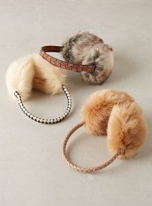 SF-World Bow Tie hanging ear protector cat Earmuffs female rabbit ears Earmuffs Warm Woman Thicker Earmuffs Oversized Winter Ear Cover