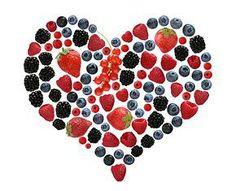 Why do we love berries?