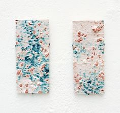 Lydia Hardwick's abstract ceramics