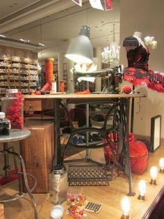 #retail #interior #trends http://www.stylink.nl/Retail-Edelkoort-trends-vertaald-naar-winkelinterieurs.html