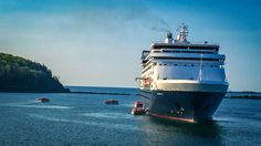 Bar Harbor getting new cruise pier: Travel Weekly