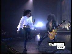 Michael Jackson - Black or White Michael Jackson 1991, 10 Anniversary, Mtv, Concert, Youtube, Awards, November, Black, November Born