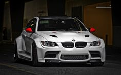 Vorsteiner Candy Cane (Modified BMW my boyfriends car E60 Bmw, E46 M3, Bmw M3 Coupe, Bmw M Series, Mercedez Benz, Bmw Autos, Bmw Love, Modified Cars, Bmw Cars