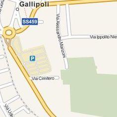 Gallipoli negozio in centro - Uffici e Locali commerciali In vendita a Lecce