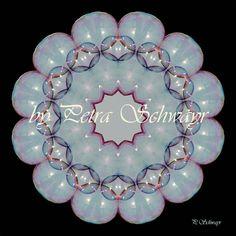 Mandala  ''Seifenblasen''  kreativesbypetra #inspiration #innereruhe Petra, Inspiration, Jewelry, Mandalas, Soap Bubbles, Biblical Inspiration, Jewlery, Jewerly, Schmuck