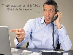 E-Learning Challenge: Fix Your E-Learning Mistakes - E-Learning Heroes #noodlenook