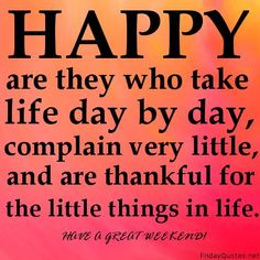 Happy people are healthier people too