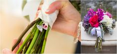 View More: http://ctylercorvin.pass.us/jgwedding Beautiful locket on the bride's bouquet
