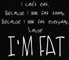 #Anorexia #bulimia #depression