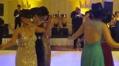 Persian Wedding Baba Karam Dance