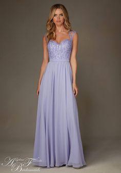 - 40 Best Picks of Lavender Bridesmaid Dresses - EverAfterGuide