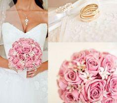 букетик для невесты)