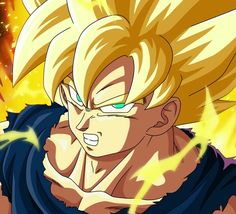 Goku!♡ >//w//<