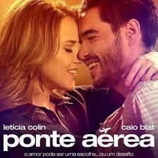 """Blog do Painho: FILME: PONTE AÉREA: BABA """"QUARTA-NOBRE"""" - QUARTA-F..."""