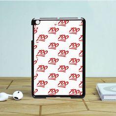 Keep It One Hunnit 100 Emoji iPad Mini 2 Case Dewantary