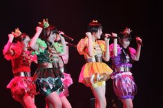 momoiro clover Z at ozzfest 2013