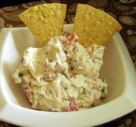BLT Dip This is an awesome Pampered Chef recipe