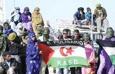 Prisonniers sahraouis : Les syndicats britanniques interpellés et Amnistie International demande au Maroc leur libération