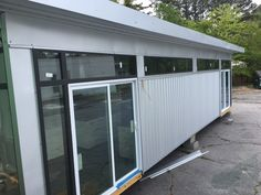 Energy Efficient Complete Container Home For Sale High End Finishes – Ready to Deliver to Your Lot