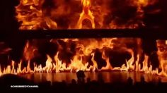Chris Brown - New Flame (Live) - One Hell of a Nite Tour 2015