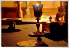 Ce mercredi soir à 18h, divine liturgie des #Présanctifiés de #Carême à la paroisse russe catholique de Paris (16)