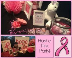 Ever wanted to host a #Scentsy party? How about hosting a #PinkParty in honor of #BreastCancerAwareness month? Ask me to learn more or visit https://casies.scentsy.us/Host/ScentsyParties #JustAWickAway #ScentsyParty #PinkParty #ShowYourSupport #Fragrance