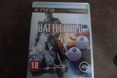 Braderie occasion jeux vidéo PS3 Battlefield 4