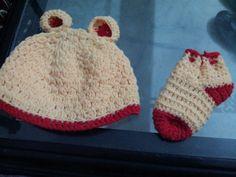 Crochet baby items!!
