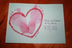 homemade valentines card for husband - Google Search