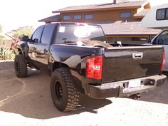 Anyone have a NNBS Prerunner style? Couple questions - Page 2 - PerformanceTrucks.net Forums