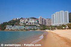 Hongkong Badestrände