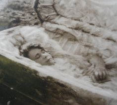 Following her death, Julia was buried, wearing her wedding dress, along with her baby at Mount Carmel. But soon after her death, her mother, Filomena, began having dreams in which Julia was telling her that she was still alive. Her mother's troubling dreams continued for the next six years.