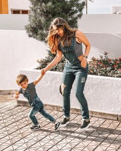 girl and boy names Mommy Baby Matching Outfits, Mom And Son Outfits, Mother Daughter Outfits, Little Boy Outfits, Baby Outfits Newborn, Little Girl Dresses, Baby Boy Outfits, Kids Outfits, Fashion Kids