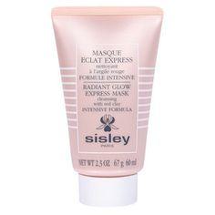SISLEY Masque Eclat Express - Radiant Glow Express Mask