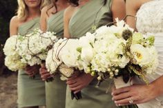 Mint Green Wedding Inspiration: 6 Ways to Use This Trending Color