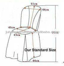 elegante silla de fundas para sillas de plástico-Cubiertas Sillas-Identificación del producto:932108593-spanish.alibaba.com