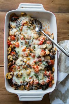 17 Make-Ahead Vegetarian Casserole Recipes to Enjoy on Meatless Mondays