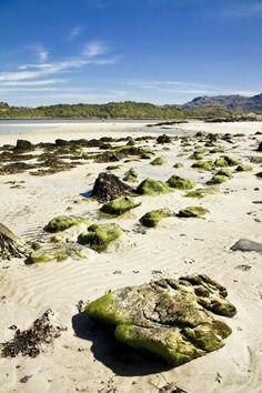 'Morar - Silver Sands 5' - Ronald McFadyen
