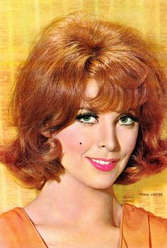 Tina Louise (as Ginger) Beautiful Celebrities, Beautiful Actresses, Mary Ann And Ginger, Ginger Grant, People With Red Hair, Vintage Redhead, Juliane Moore, Marilyn Monroe Old, Mary Tyler Moore Show