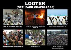 """""""teyyip dönmeden ülkeyi saklıyoruz beyler"""" Taksim Gezi Parkı Diren Gezi Parkı Occupy Gezi occupy turkey diren ankara ÇAPULCU Chapulling"""