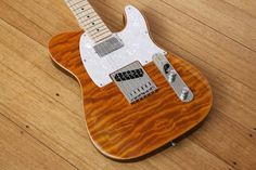 Michael Kelly Guitars 1957