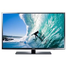 """UN55FH6030 by Samsung in Brooklyn, NY - 55"""" Class (54.6 Diag.) LED FH6030 Series TV"""