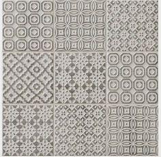 OMG love the tiles! Have to renovate our kitchen! via blogg Puistolassa.: OLISIKO TÄSSÄ RATKAISU KODINHOITOHUONEEN VIIMEISTELYYN?