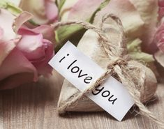 Clever Ways to Say I Love You With These Simple Actions