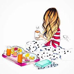 Melsy's illustrations
