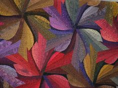 jinny beyer quilt