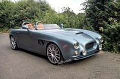 The new Bristol model, the Bullet, has been caught in action ahead of debut next week; has a BMW engine Bristol Bullet, Bmw V8, Bristol Cars, Advanced Driving, Sexy Cars, Car Car, One Pic, Cars Motorcycles, Classic Cars