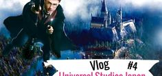 Universal Studios Japan [4] : Wizarding World of Harry Potter