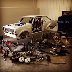 Escort mk2 Ford Sport, Ford Rs, Buick, Ford Orion, Escort Mk1, Old Lorries, British Sports Cars, Ford Capri, Rear Wheel Drive
