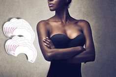 'Breast Lift' Patches